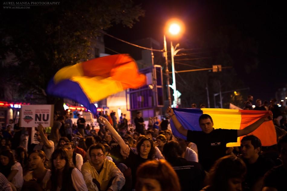 Bucuresti-proteste-Rosia-Montana-Universitate-04