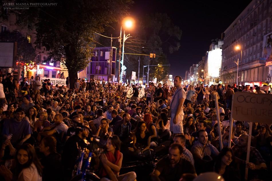 Bucuresti-proteste-Rosia-Montana-Universitate-18