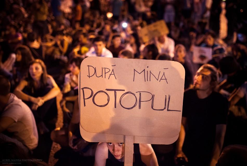 Bucuresti-proteste-Rosia-Montana-Universitate-38