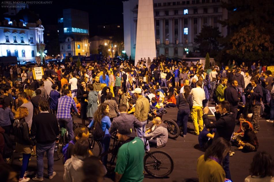 Bucuresti-proteste-Rosia-Montana-Universitate-41
