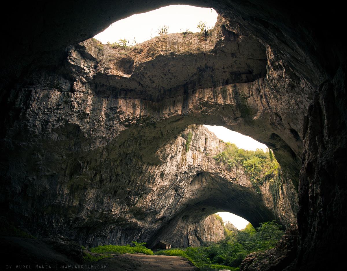 That big hole in the ground - DYSTALGIA : Aurel Manea ...