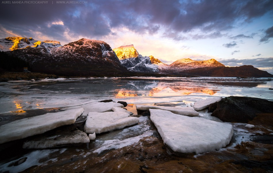 Frozen-lake-in-lofoten-23