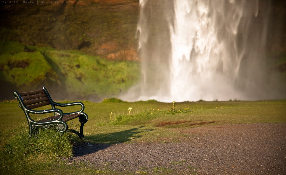 Iceland-Skogafoss-waterfall-sunset-01