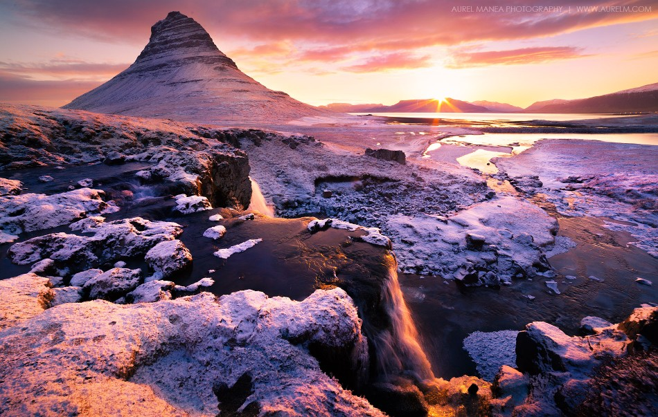 Iceland-sunrise-in-Grundarfjordur-01