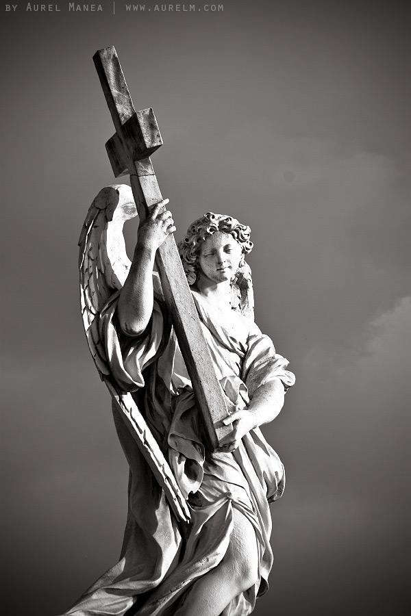 Rome-statue-02