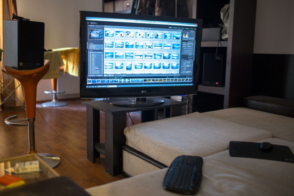 the-tv-I-use-for-photo-processing